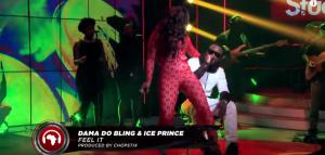 Ice Prince - Feel It (Prod. By Chopstix) Ft. Dama Do Bling